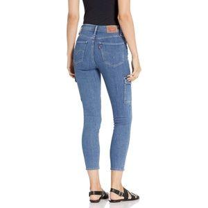 Levi's Utility Jeans